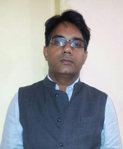 Dr. Yashpal Singh Vascular surgeon in Lucknow